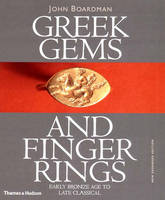 Greek Gems and Finger Rings: Early...