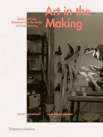 Art in the Making: Artists and Their...