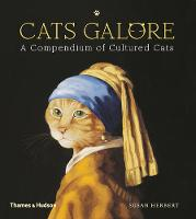 Cats Galore: A Compendium of Cultured...