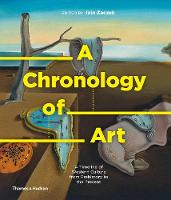 A Chronology of Art: A Timeline of...