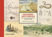Explorers' Sketchbooks: The Art of...