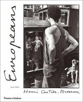 Henri Cartier-Bresson: Europeans