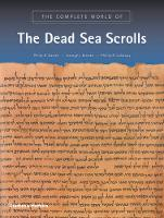 The Complete World of the Dead Sea...