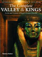 The Complete Valley of the Kings:...