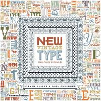 New Vintage Type: Classic Fonts for...