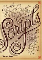Scripts: Elegant Lettering from...