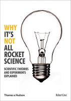 Why it's Not All Rocket Science:...