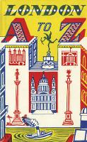 London A to Z: Gift Book