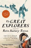 The Great Explorers: Forty of the...