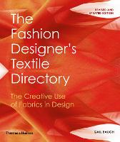 The Fashion Designer's Textile...