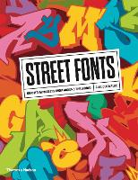 Street Fonts: Graffiti Alphabets from...