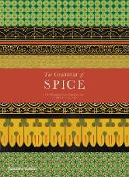 The Grammar of Spice: Gift Wrapping...
