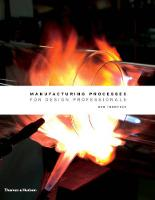 Manufacturing Processes for Design...