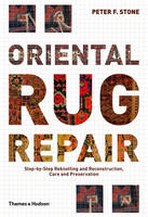 Oriental Rug Repair: Step-by-Step...