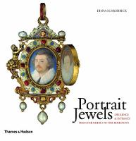 Portrait Jewels: Opulence and ...
