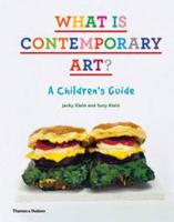 What is Contemporary Art?: A...