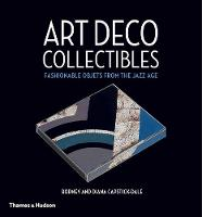 Art Deco Collectibles: Fashionable...