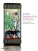 Jeweled Splendours of the Art Deco...