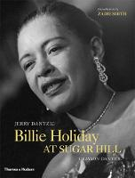 Billie Holiday at Sugar Hill
