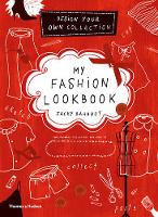 My Fashion Lookbook: Design Your Own...