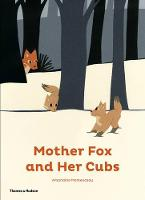 The Mother Fox and Her Cubs
