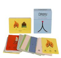 Chineasy - flashcards