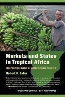 Markets and States in Tropical ...