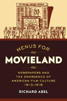 Menus for Movieland: Newspapers and...