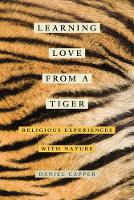 Learning Love from a Tiger: Religious...