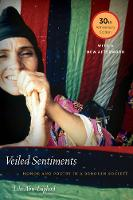 Veiled Sentiments: Honor and Poetry ...
