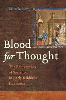 Blood for Thought: The Reinvention of...