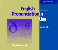 English Pronunciation in Use Audio CD...
