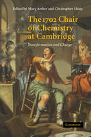 The 1702 Chair of Chemistry at Cambridge