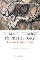 Climate Change in Prehistory
