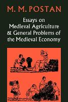 Essays on Medieval Agriculture and...