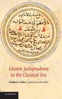 Islamic Jurisprudence in the ...