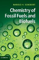 Chemistry of Fossil Fuels and Biofuels