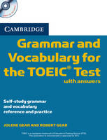 Cambridge Grammar and Vocabulary for...