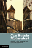 Can Russia Modernise?: Sistema, Power...