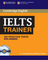 IELTS Trainer Six Practice Tests with...