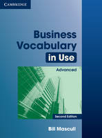 Business Vocabulary in Use Advanced...