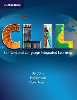 CLIL Paperback: Content and Language...