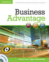 Business Advantage Upper-intermediate...
