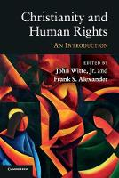 Christianity and Human Rights: An...