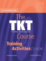 The TKT Course Training Activities...