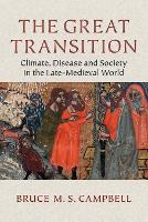The Great Transition: Climate, ...