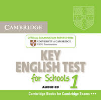 Cambridge Key English Test for ...