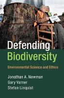 Defending Biodiversity: Environmental...