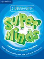 Super Minds Level 1 Classware and...