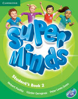 Super Minds Level 2 Student's Book...